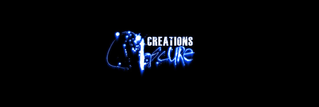 Obscure Creations Facelift